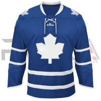 Blue Ice Hockey Jersey