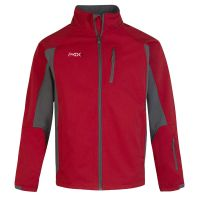 Red Softshell Jackets